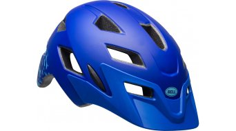 Bell Sidetrack Youth casco bambino mis. unisize (50-57cm) matte pacifc/sky mod. 2018