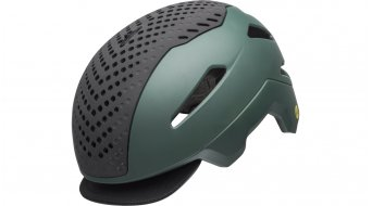 Bell Annex Mips City-Helmet 型号 L (58-62厘米) tactical matte/gloss dark green 款型 2019