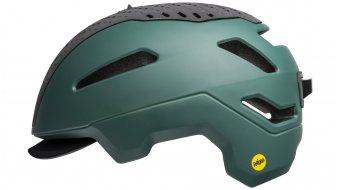 Bell Annex Mips City-Helmet 型号 M (55-59厘米) tactical matte/gloss dark green 款型 2019