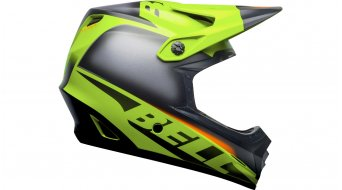 Bell Full-9 Fusion MIPS DH Fullface-Helm Mod. 2020