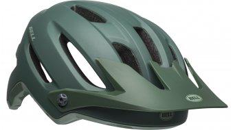 Bell 4Forty MIPS MTB(山地)头盔 型号 S (52-56厘米) cliffhanger matte/gloss dark green/bright green 款型 2019