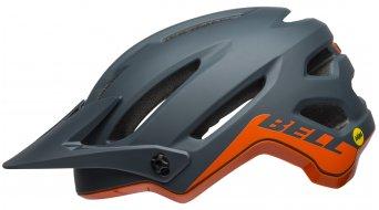 Bell 4Forty MIPS MTB(山地)头盔 型号 S (52-56厘米) cliffhanger matte/gloss slate/橙色 款型 2019