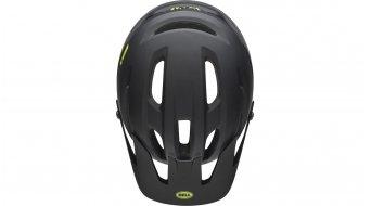 Bell 4Forty MTB(山地)头盔 型号 S (52-56厘米) cliffhanger matte/gloss black/bright green 款型 2019