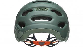 Bell 4Forty MTB-Helm Gr. L (58-62cm) cliffhanger matte/gloss dark green/bright green Mod. 2019