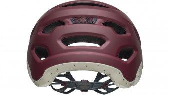 Bell 4Forty MTB(山地)头盔 型号 S (52-56厘米) virago matte/gloss maroon/slate/sand 款型 2019