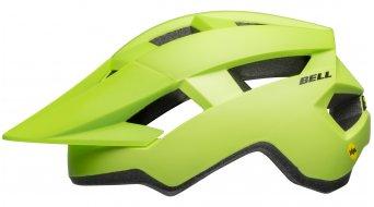 Bell Spark MIPS MTB(山地)头盔 型号 均码 (54-61厘米) matte green/black 款型 2020