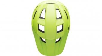 Bell Spark Casco da MTB mis. unisize (54-61cm) matte bright verde/nero mod. 2020