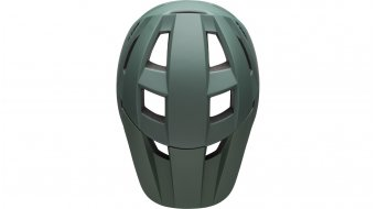 Bell Spark Casco da MTB mis. unisize (54-61cm) matte verde scuro/nero mod. 2020