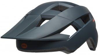 Bell Spark MTB(山地)头盔 型号 均码 (54-61厘米) matte slate/橙色 款型 2019