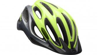 Bell Traverse MTB(山地)头盔 型号 均码 (54-61厘米) speed bright green/slate 款型 2019