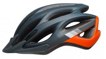 Bell Traverse MTB(山地)头盔 型号 均码 (54-61厘米) speed matte slate/dark gray/橙色 款型 2019
