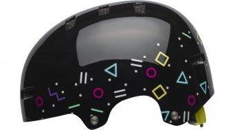 Bell Span 儿童头盔 型号 XS (49-53厘米) radical black 款型 2019