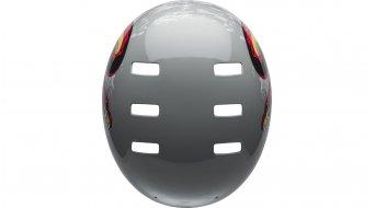 Bell Span 儿童头盔 型号 XS (49-53厘米) viper dark gray/red 款型 2019