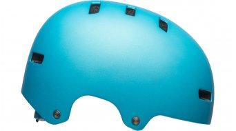 Bell Span 儿童头盔 型号 XS (49-53厘米) matte bright blue 款型 2019