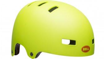 Bell Span 儿童头盔 型号 XS (49-53厘米) matte bright green 款型 2019