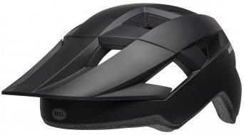 Bell Spark Jr 儿童头盔 型号 均码 youth (50-57厘米) 亚光黑 款型 2019