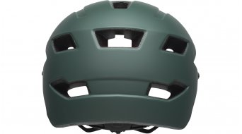 Bell Sidetrack Child enfants-casque taille unique child (47-54cm) mat dark green/orange Mod. 2019