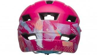 Bell Sidetrack Youth 儿童头盔 型号 均码 youth (50-57厘米) gnarly ridgeline matte berry 款型 2019