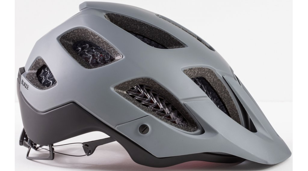 Bontrager Blaze WaveCel MTB-Helm Gr. L (58-63cm) slate Mod. 2020