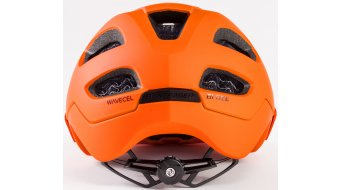Bontrager Blaze WaveCel MTB-Helm Gr. S (51-57cm) roarange