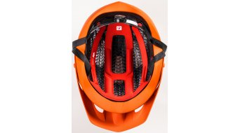 Bontrager Blaze WaveCel MTB-Helm Gr. S (51-57cm) roarange Mod. 2020