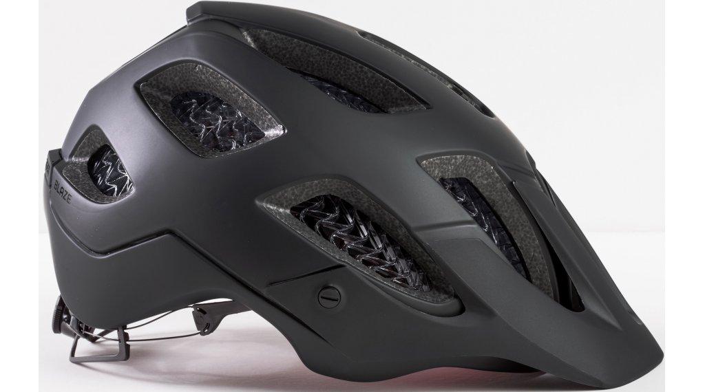 Bontrager Blaze WaveCel MTB-Helm Gr. L (58-63cm) black