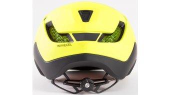 Bontrager Charge WaveCel Commuter Fahrrad-Helm Gr. L (58-63cm) radioactive yellow/black