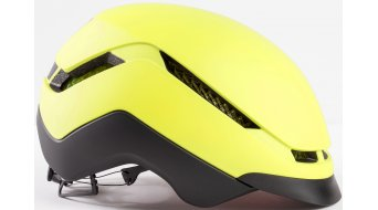 Bontrager Charge WaveCel Commuter Fahrradhelm radioactive yellow/black