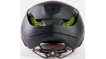 Bontrager Charge WaveCel Commuter Fahrrad-Helm Gr. S (51-57cm) black