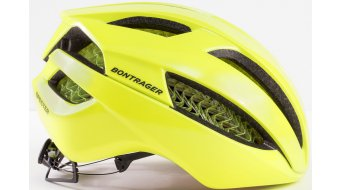 Bontrager Specter WaveCel fiets- fietshelm . radioactive yellow model 2020