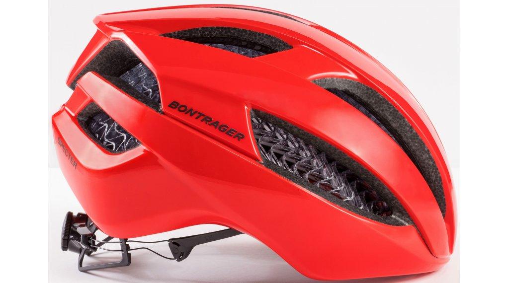 Bontrager Specter WaveCel Fahrrad头盔 型号 M (54-60厘米) viper red