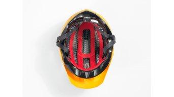 Bontrager Rally WaveCel VTT-casque Gr. S (51-57cm) marigold/noir
