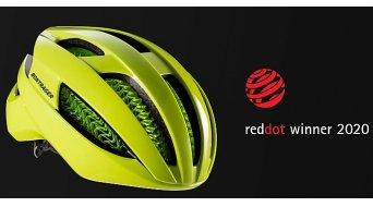 Bontrager Specter WaveCel bike- helmet size L (58-63cm) wheelioactive yellow