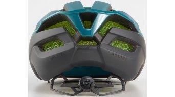 Bontrager Specter WaveCel bike- helmet size S (51-57cm) wheelioactive yellow/teal