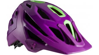 Bontrager Lithos casco MTB .