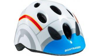 Bontrager Big Dipper niños-casco unisize (48-52cm)