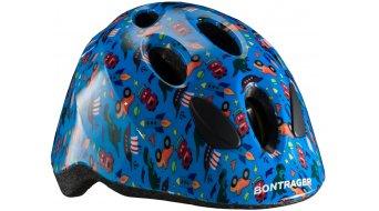 Bontrager Little Dipper MIPS niños-casco unisize (46-50cm)