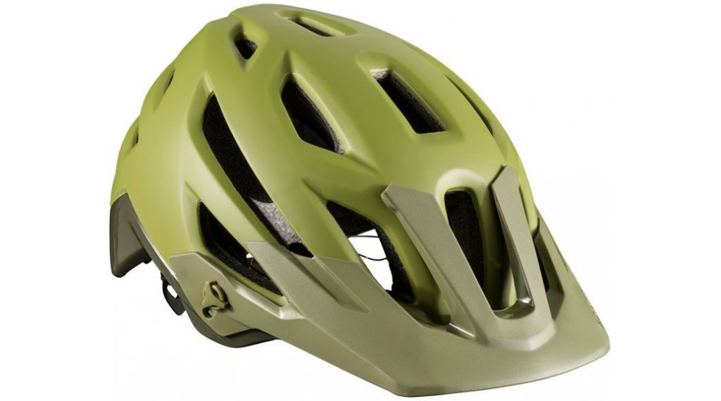 Bontrager Rally MIPS MTB- helmet size L (58-64cm) olive green 2020