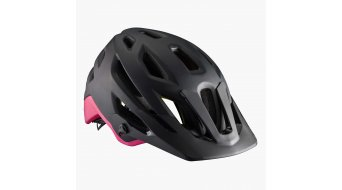 Bontrager Rally MIPS casco Señoras-casco negro/Pink