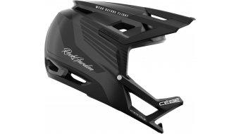 Cebé RockGarden Fullface MTB-Helm matt