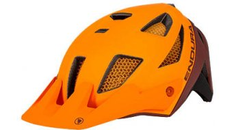 Endura MT500 MTB-Helm Gr. L/XL (58-63cm) tangerine