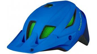 Endura MT500JR MTB-casco niños tamaño unisize (51-56cm) azure azul
