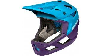 Endura MT500 Fullface casque