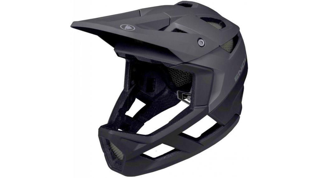 Endura MT500 Fullface MTB-Helm Gr. L/XL (58-63cm) black