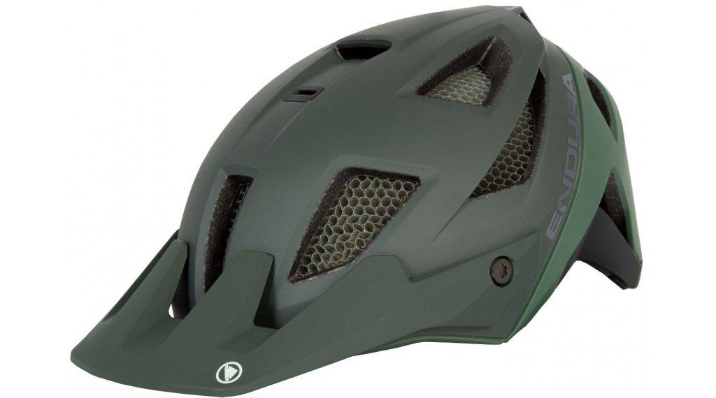 Endura MT500 MTB-Helm Gr. L/XL (58-63cm) forest green
