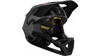 Fox Proframe Quo casco integral Fahrradhelm