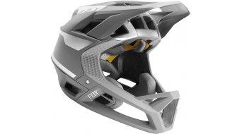 FOX Proframe Quo Fullface MTB-cyklistická helma