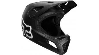 Fox Rampage casco integral MTB-casco niños tamaño S negro Mod. 2020