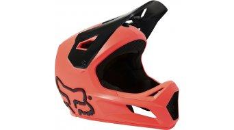 Fox Rampage Fullface 自行车头盔 型号