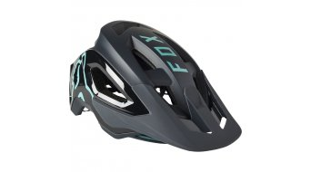 Fox Speedframe PRO 自行车头盔 型号